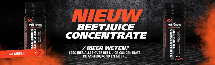 Beet Juice Concentrate bietensap